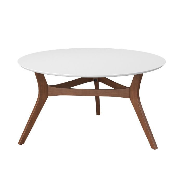 Project 62 Emmond Two-Tone Mid Century Modern Coffee Table