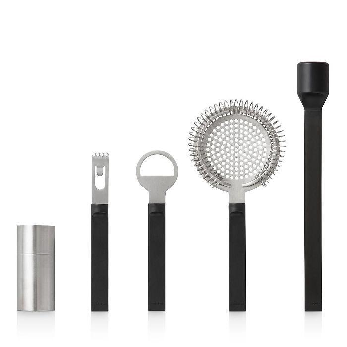 Align Bar Tools, Set of 5
