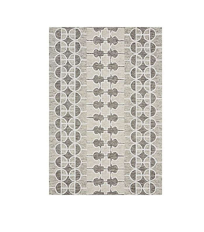 Abbey 6'x9' Hand Tufted Rug