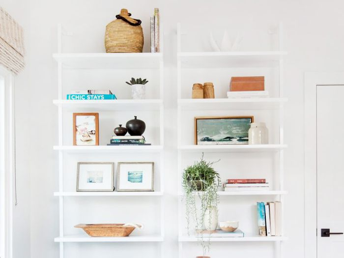 14 Narrow Bookcases Perfect For Small Spaces