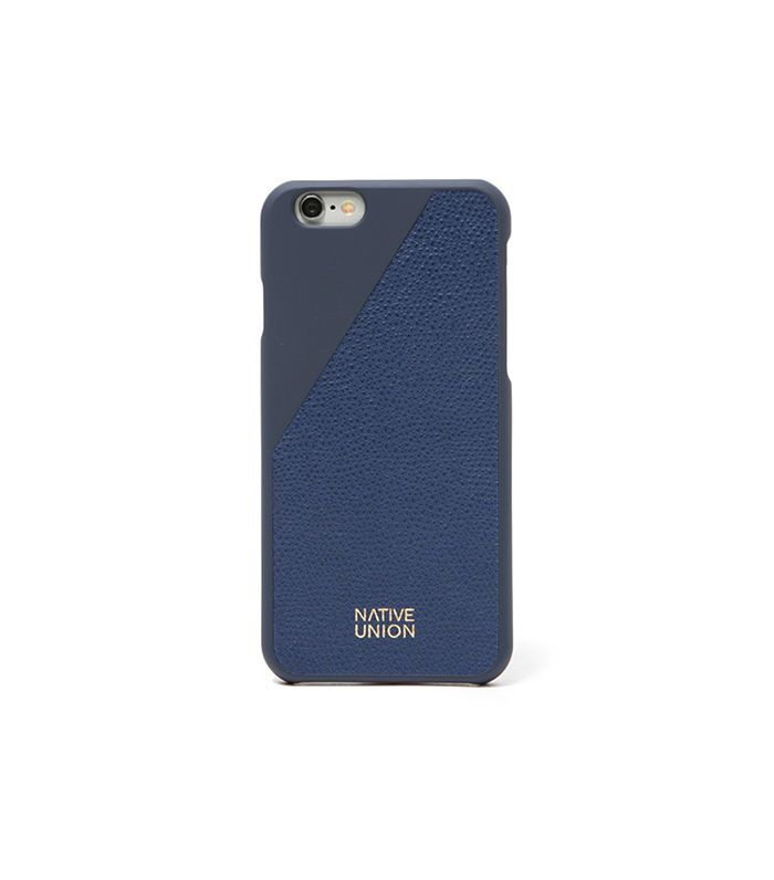 Native Union iPhone 6 Luxury Case