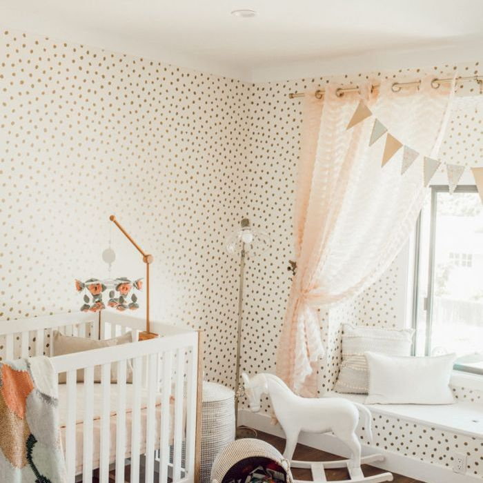 Modern nursery—Chriselle Lim
