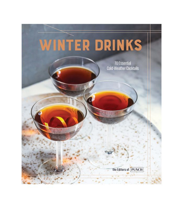 The Editors of Punch Winter Drinks