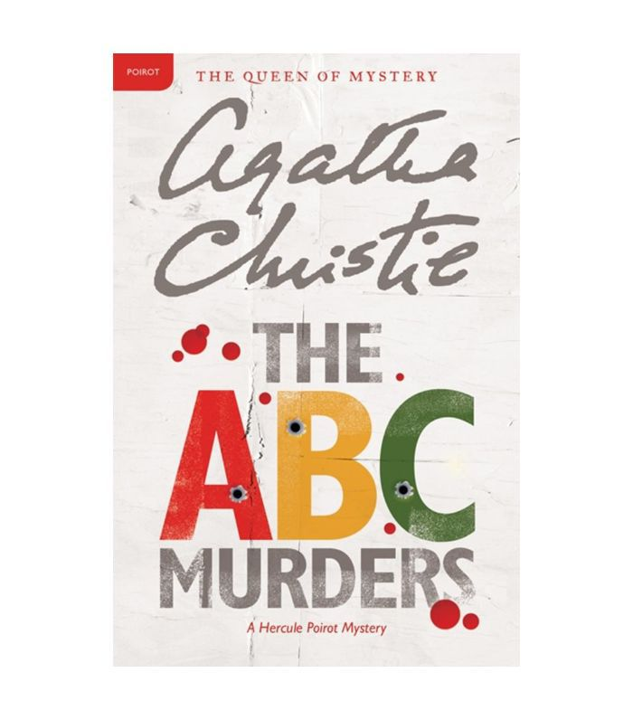 Agatha Christie The A.B.C. Murders