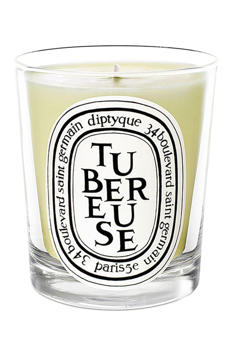 Diptyque Tubereuse Candle—Amazon Mother's Day Gifts