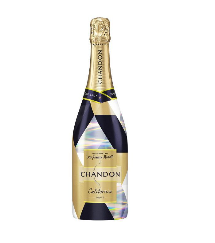 Chandon XO Rebecca Minkoff Winter Limited Edition Brut