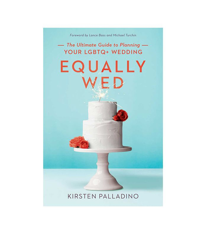 Equally Wed by Kirsten Palladino