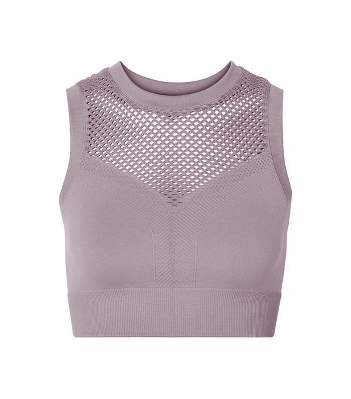 Varley Langley Perforated Stretch Sports Bra