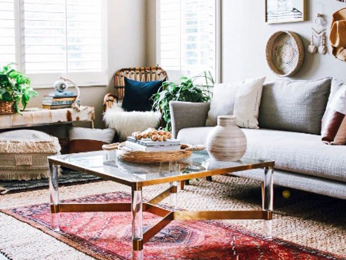 Here S Exactly How To Pull Off Bohemian Decor In Any Style