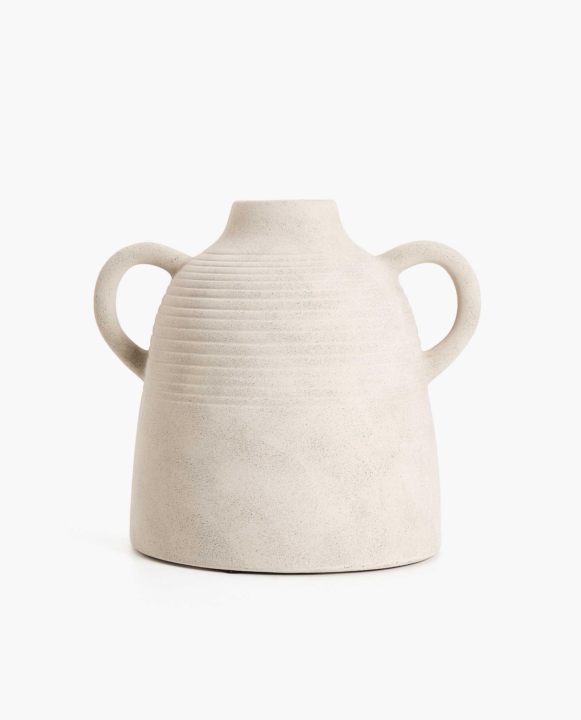 Decorative Ceramic Amphora