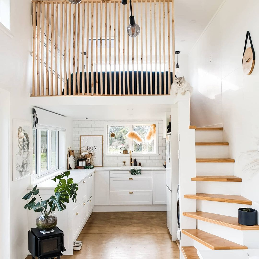24 Dreamy Tiny Homes That Prove Bigger Isn't Always Better