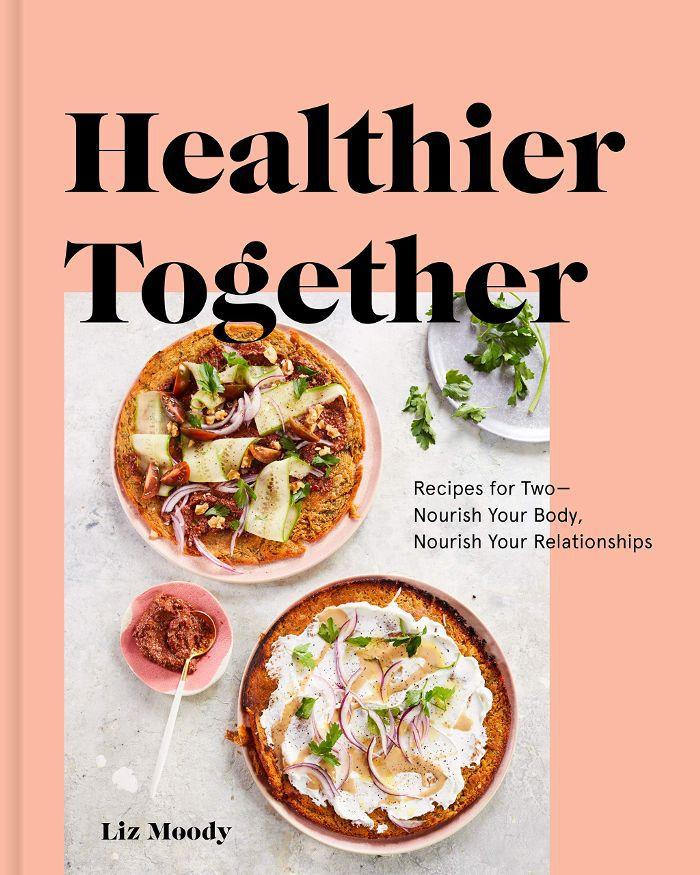 Liz Moody Healthier Together
