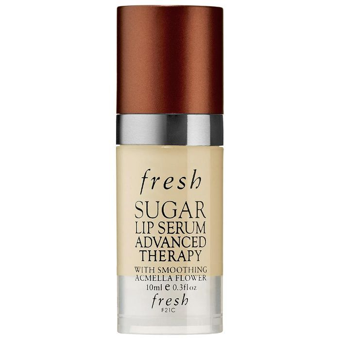 Anti-Aging Lip Treatments Sugar Lip Serum Advanced Therapy