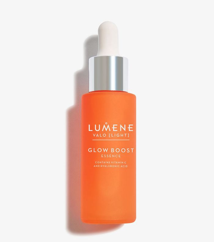 Lumene Arctic Lumenessence Valo Light Glow Boost Essence