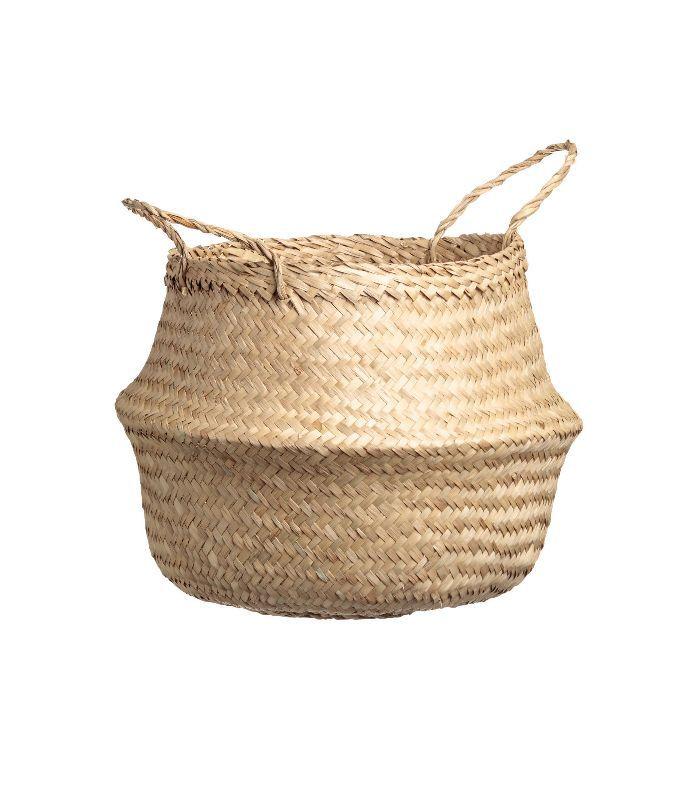 Folding Basket