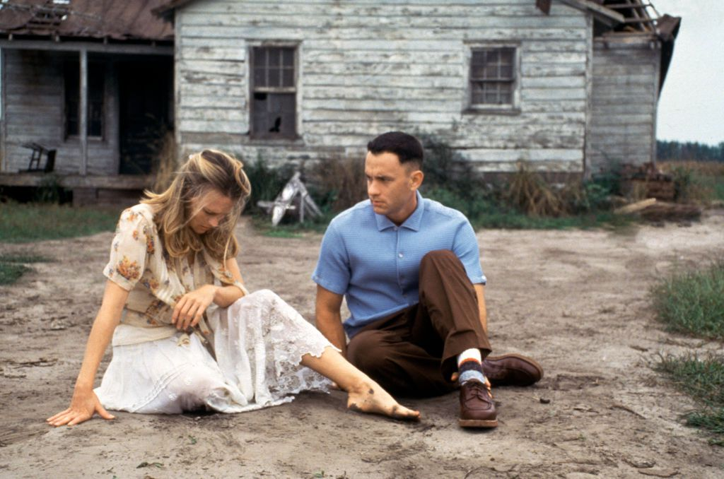 best 90s movies - forrest gump