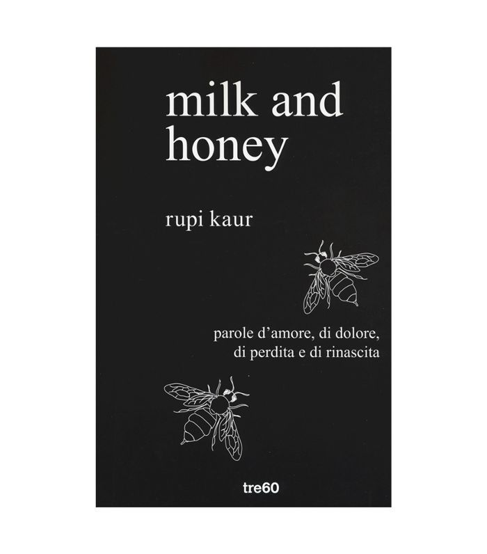 Ruip Kaur Milk and Honey