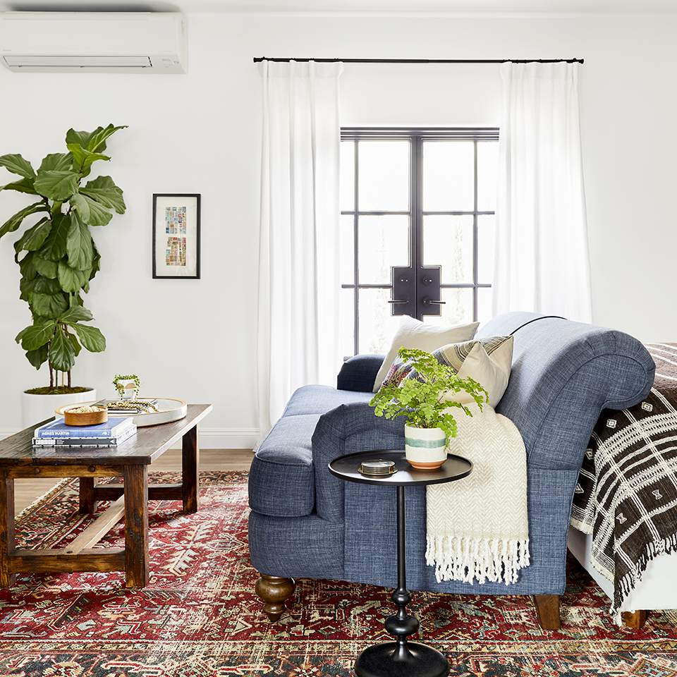 Casa de huéspedes ideas de sala de estar