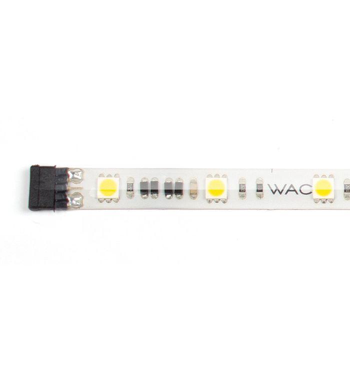WAC Lighting InvisiLED LITE Cinta de luz de 2 pulgadas en 2700 K blanco cálido