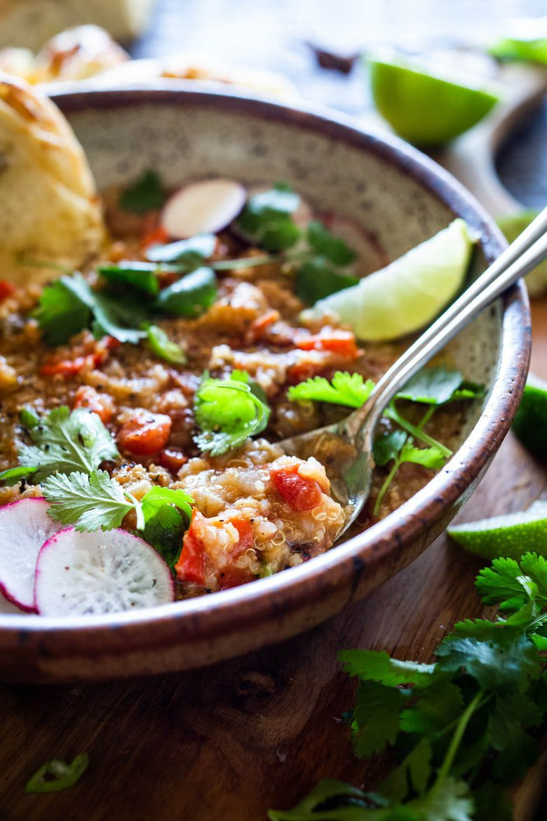 10 Moroccan Recipes to Keep You Warm This Winter