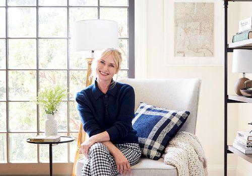 Ideas para la sala de estar: Emily Henderson