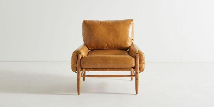 Anthropologie Rhys Chair