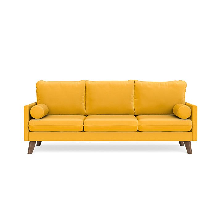 Inside Weather Custom Issa Sofa
