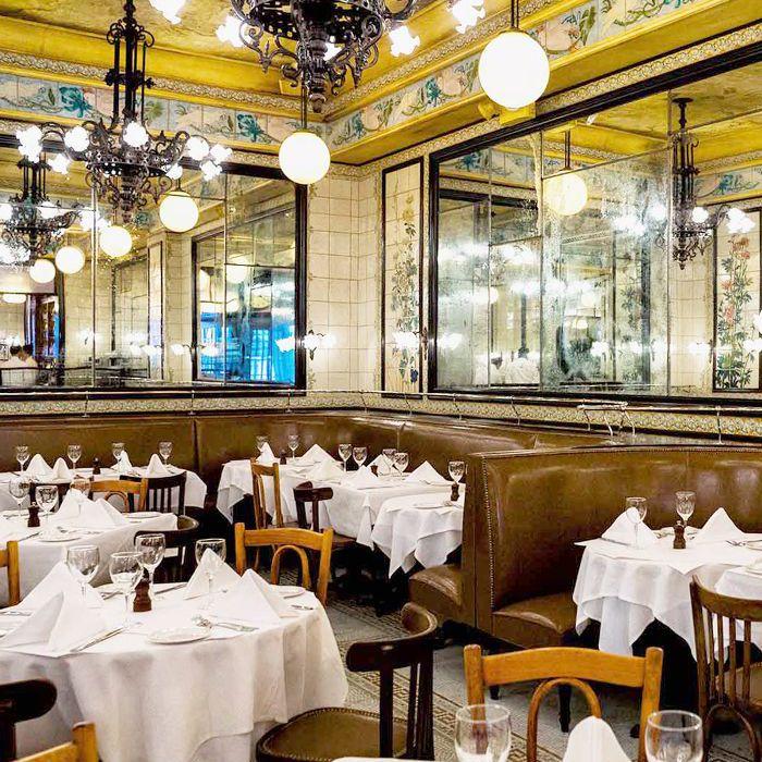 Best French Restaurants In Nyc Augustine