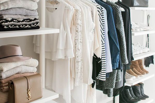 11 Must-Know Closet Organization Tricks the Pros Use