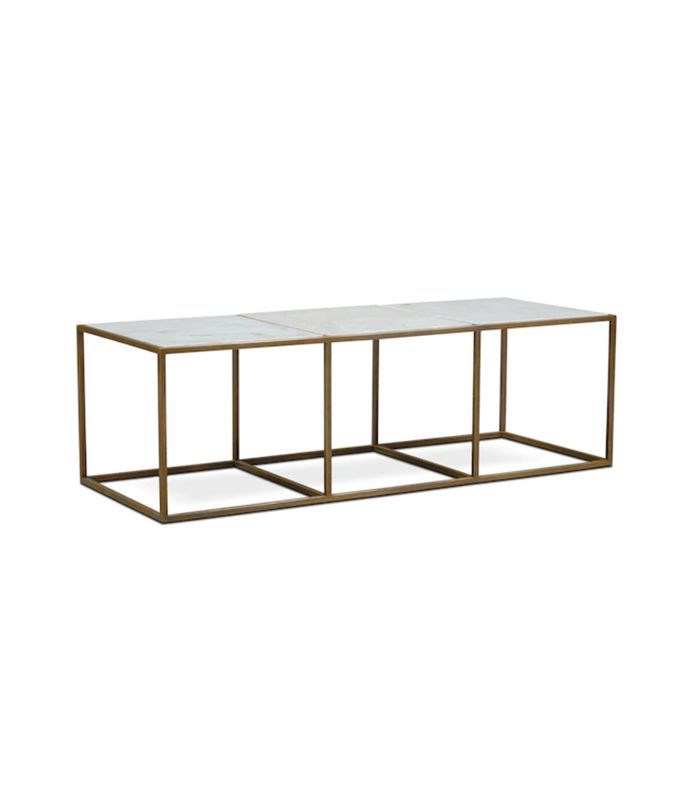 Value City Furniture Evie Coffee Table