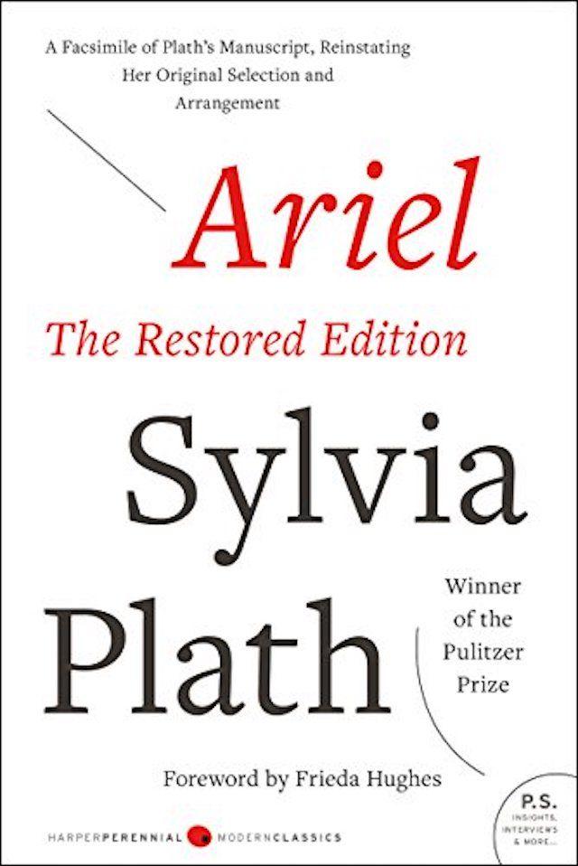 """""""Ariel"""" de Sylvia Plath"""