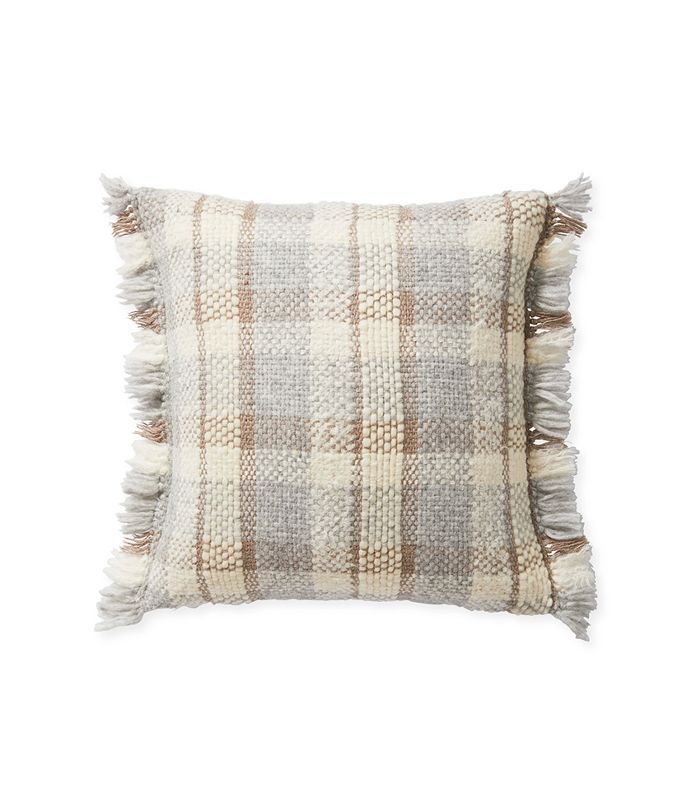 Silverlake Pillow Cover