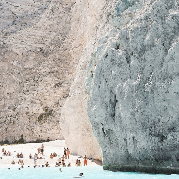 Greek Island Hopping Is the Low-Key Summer Vacation You've Been Craving