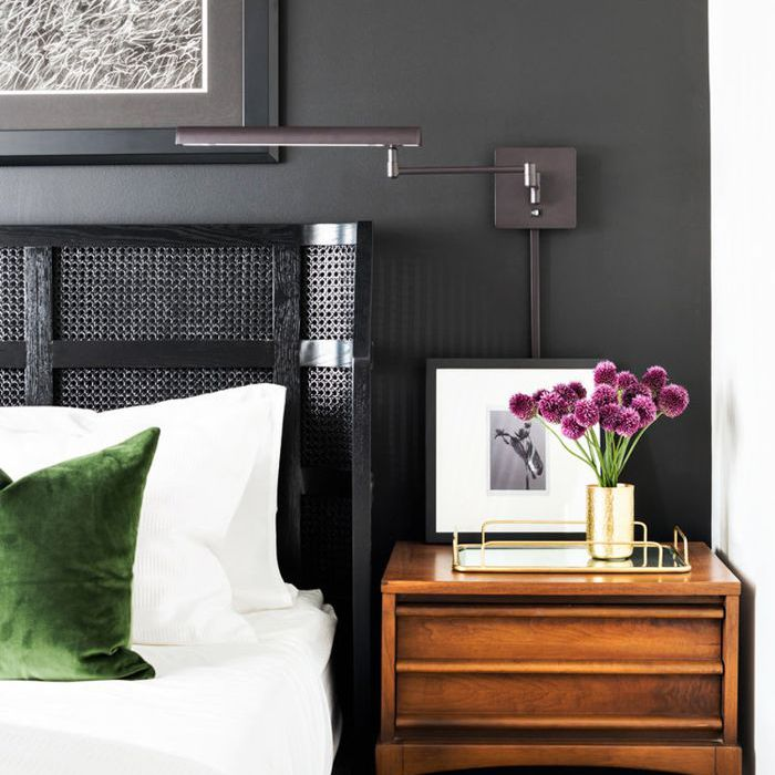 Bedroom Wall Paint Color: 10 Modern Paint Colors You'll Want On Your Walls