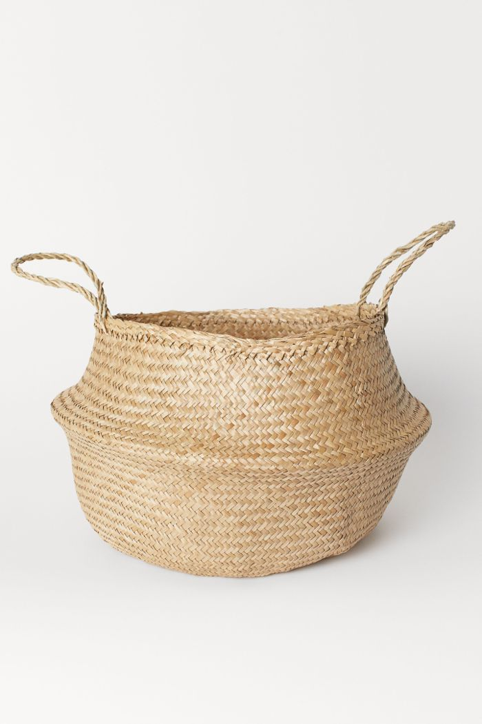 H&M Large Folding Basket