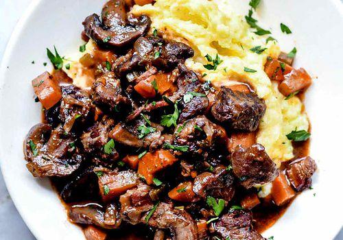 Larsen—Ground Beef Recipes