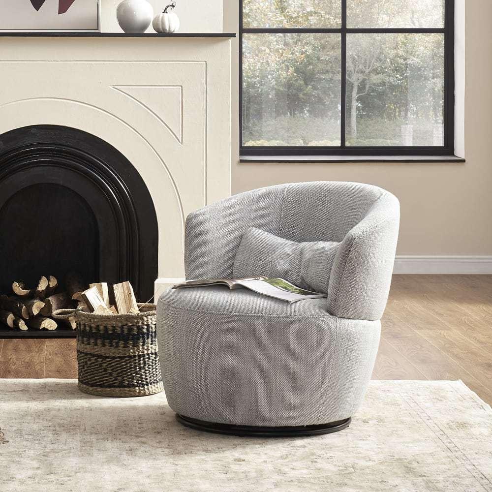 Amber Swivel Chair