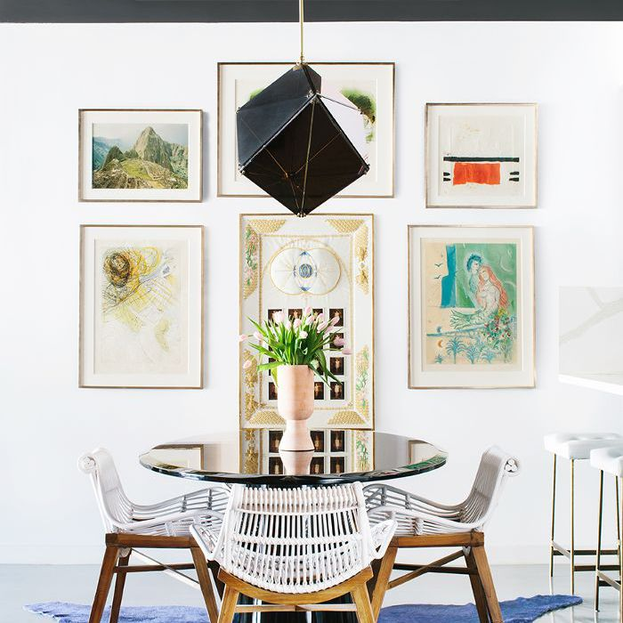 West Hollywood Condo—How to Decorate With Color