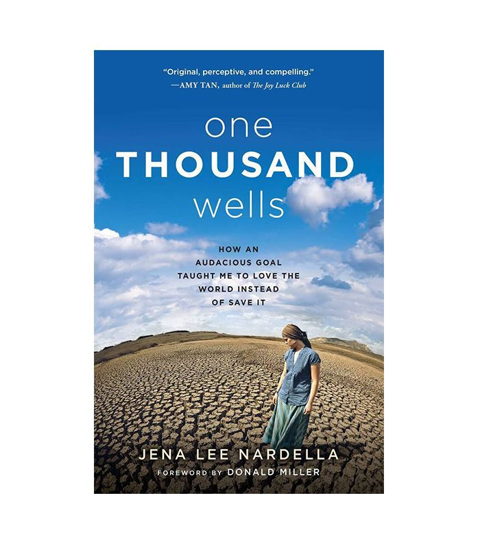 cover of the book One Thousand Wells