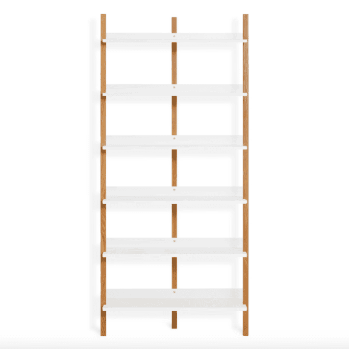 Browser Tall Bookcase