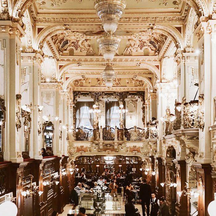 Baroque Architecture Characteristics