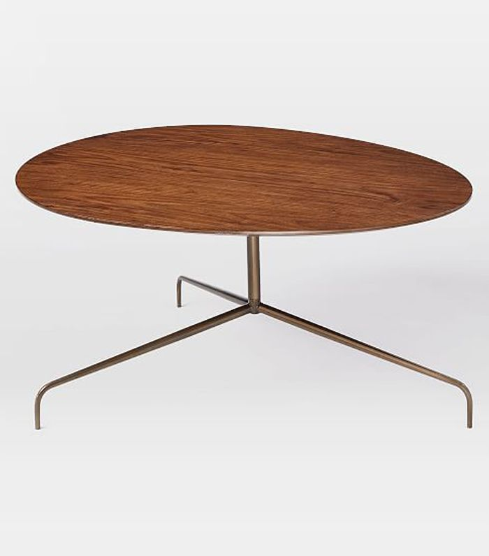 West Elm Olson Coffee Table 299 199