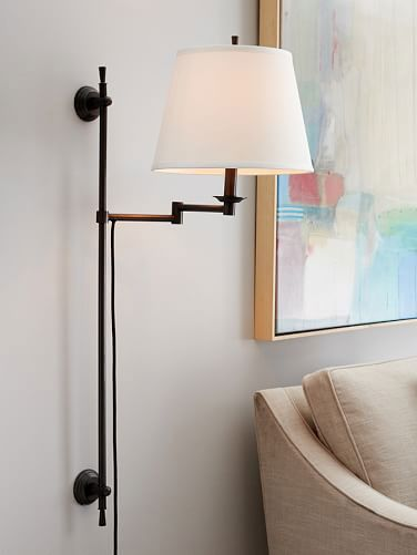 The Best Plug In Wall Sconces For Every