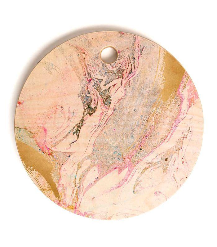 Iveta Abolina Birch Wood Cutting Board
