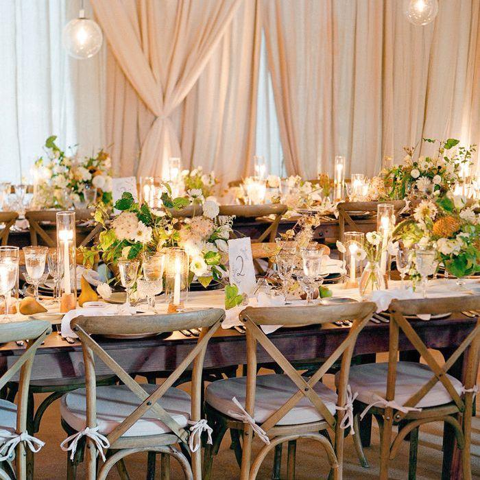 The Trending Wedding Reception Decor Of 2018