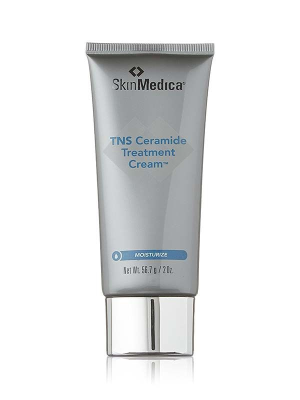 Skinmedica TNS Ceramide Treatment Cream, 2.0 Ounce
