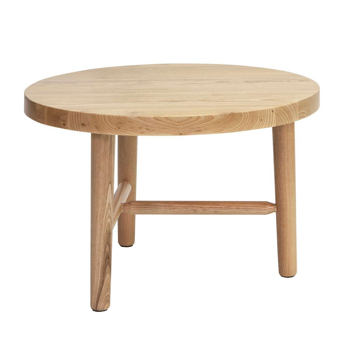 Peachy 20 Small Round Coffee Tables To Maximize A Tiny Space Cjindustries Chair Design For Home Cjindustriesco