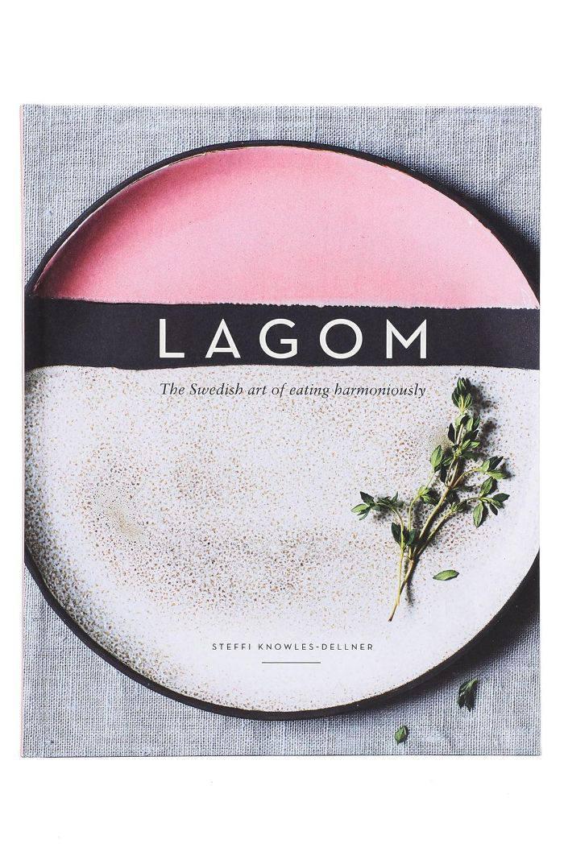 'Lagom: The Swedish Art Of Eating Harmoniously' Book How to Practice Gratitude
