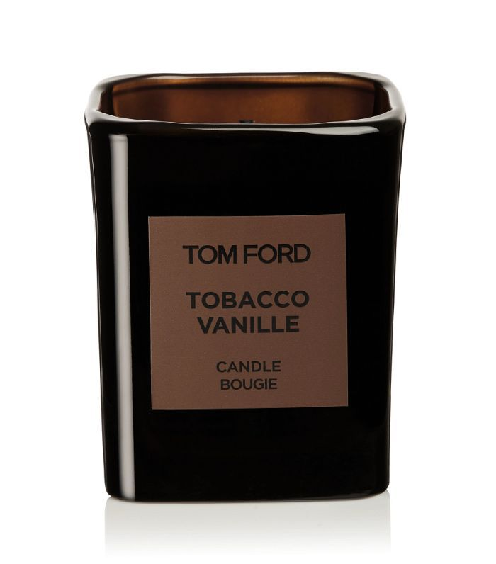 Private Blend Tobacco Vanille Scented Candle