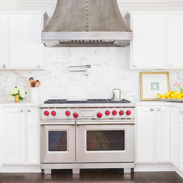 Stylish And Affordable Kitchen Cabinet Makeover Ideas